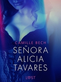Señora Alicia Tavares - erotisk novell