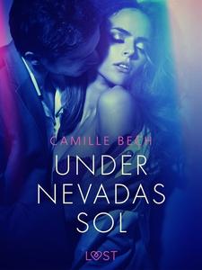 Under Nevadas sol - erotisk novell (e-bok) av C