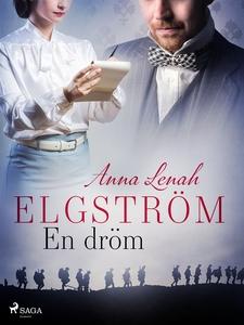 En dröm (e-bok) av Anna Lenah Elgström