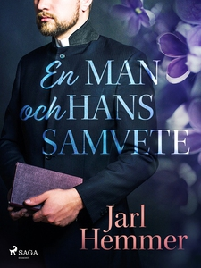 En man och hans samvete (e-bok) av Jarl Hemmer