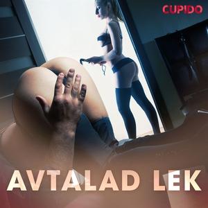 Avtalad lek (ljudbok) av Cupido