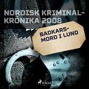 Badkarsmord i Lund (ljudbok) av Diverse