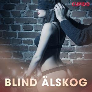 Blind älskog (ljudbok) av Cupido