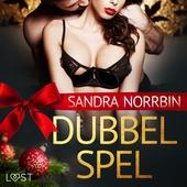 Dubbelspel - erotisk julnovell
