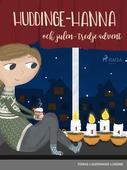 Huddinge-Hanna och julen - tredje advent