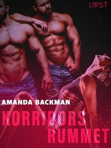 Korridorsrummet - erotisk novell (e-bok) av Ama