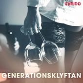 Generationsklyftan