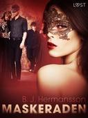Maskeraden - erotisk novell