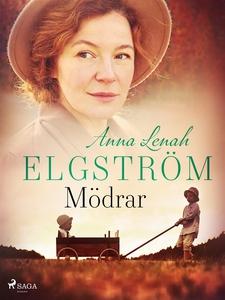 Mödrar: noveller (e-bok) av Anna Lenah Elgström