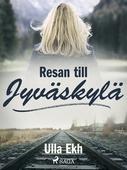 Resan till Jyväskylä