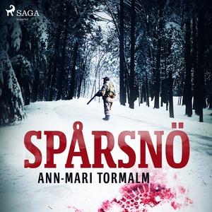 Spårsnö (ljudbok) av Ann-Mari Tormalm