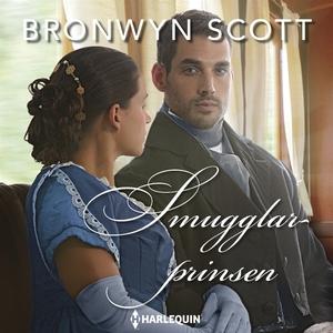 Smugglarprinsen (ljudbok) av Bronwyn Scott