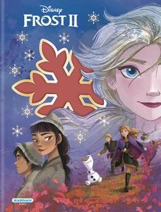 Frost 2 (ljudbok) av Disney