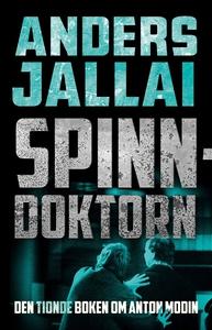 Spinndoktorn (e-bok) av Anders Jallai