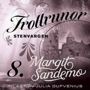 Stenvargen (ljudbok) av Margit Sandemo