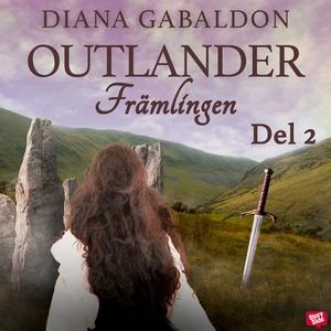 Främlingen - del 2 (ljudbok) av Diana Gabaldon