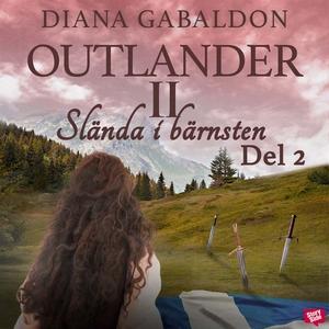 Slända i bärnsten - del 2 (ljudbok) av Diana Ga