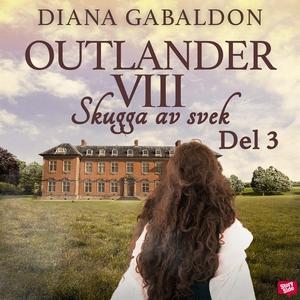 Skugga av svek - del 3 (ljudbok) av Diana Gabal
