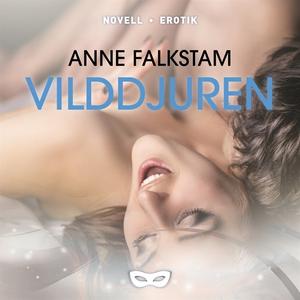 Vilddjuren (ljudbok) av Anne Falkstam