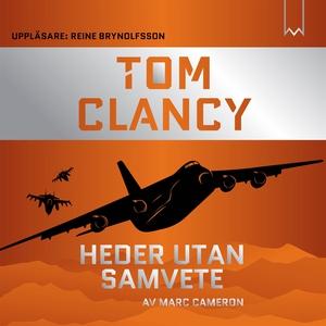 Heder utan samvete (ljudbok) av Tom Clancy, Mar