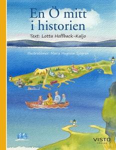 En Ö mitt i historien (e-bok) av Lotta Hoffback