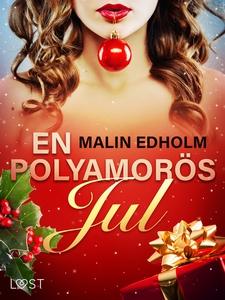 En polyamorös jul - erotisk julnovell (e-bok) a