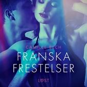 Franska frestelser - erotisk novell