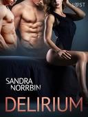 Delirium - eroottinen novelli