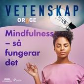 Mindfulness – så fungerar det