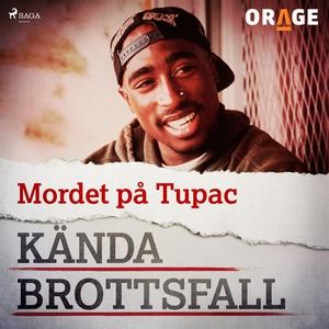 Mordet på Tupac (ljudbok) av Orage