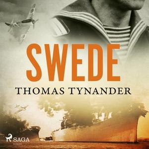 Swede (ljudbok) av Thomas Tynander