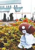 Victorias virkade vänner: En kreativ bok med små figurer