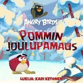 Angry Birds: Pommin joulupamaus