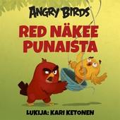Angry Birds: Red näkee punaista