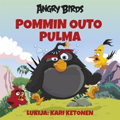 Angry Birds: Pommin outo pulma