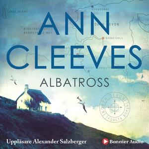 Albatross (ljudbok) av Ann Cleeves