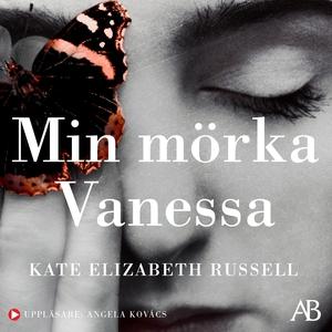 Min mörka Vanessa (ljudbok) av Kate Elizabeth R