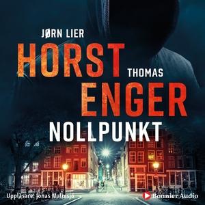 Nollpunkt (ljudbok) av Thomas Enger, Jørn Lier