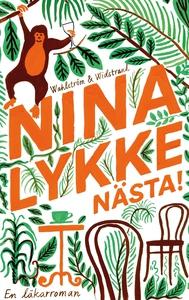 Nästa! : En läkarroman (e-bok) av Nina Lykke