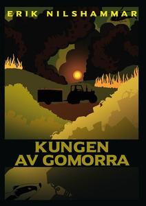Kungen av Gomorra (ljudbok) av Erik Nilshammar