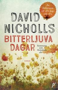 Bitterljuva dagar (e-bok) av David Nicholls