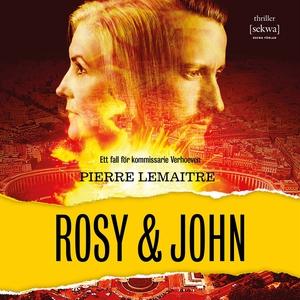 Rosy & John (ljudbok) av Pierre Lemaitre