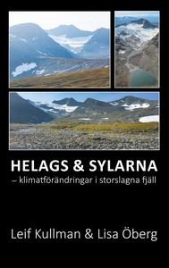 Helags & Sylarna: - klimatförändringar i storsl