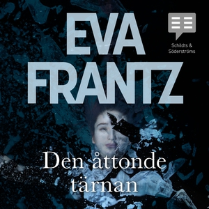 Den åttonde tärnan (ljudbok) av Eva Frantz