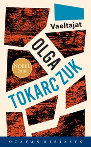 Vaeltajat (e-bok) av Olga Tokarczuk