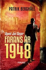 Farans år 1948 (e-bok) av Patrik Berghäll