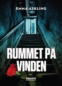 Rummet på vinden (e-bok) av Emma Askling