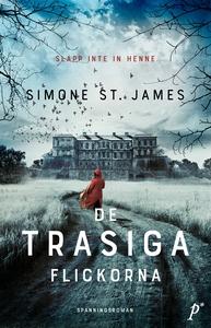 De trasiga flickorna (e-bok) av Simone St James