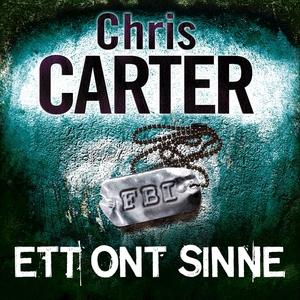 Ett ont sinne (ljudbok) av Chris Carter