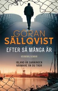 Efter så många år (e-bok) av Göran Sällqvist